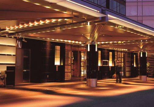 Hotel New Otani Tokyo, The Main - Tokio - Rakennus