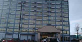 University Hotel & Suites - קליבלנד - בניין