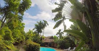 Vipa Tropical Resort - Krabi - Piscina