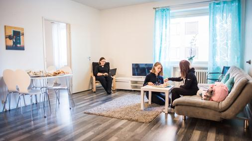 Apartment Hotel Tampere MN - Tampere