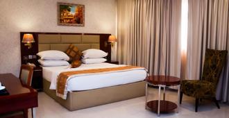 D Palms Airport Hotel - Лагос
