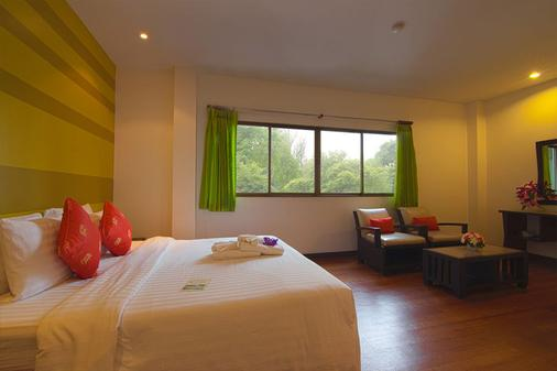 Woraburi Sukhumvit Hotel and Resort - Bangkok - Bedroom