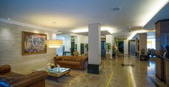 Laguna Plaza Hotel - Brasília