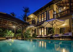 Anantara Mui Ne Resort - Phan Thiet - Zwembad