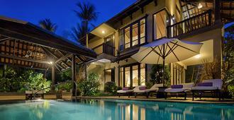 Anantara Mui Ne Resort - Phan Thiet - Πισίνα