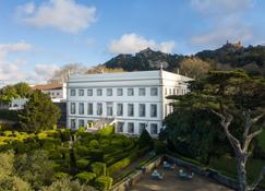 Tivoli Palácio de Seteais - Sintra - Gebouw