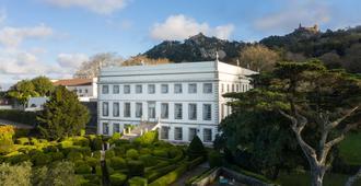 Tivoli Palácio de Seteais - Sintra - Building
