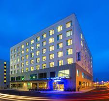 Radisson Blu Metropol Hotel Helsingborg
