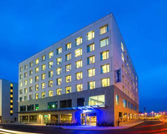 Radisson Blu Metropol Hotel Helsingborg - Хельсингборг - Здание
