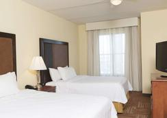 Homewood Suites by Hilton Lexington-Hamburg - Lexington - Bedroom