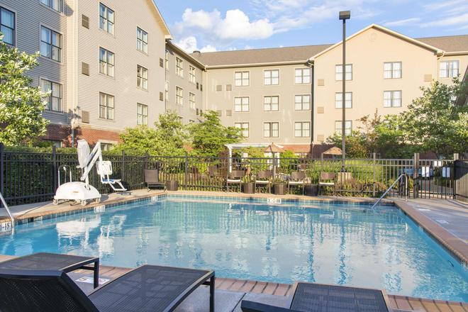 Homewood Suites by Hilton Lexington-Hamburg - Lexington - Pool