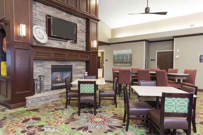Homewood Suites by Hilton Lexington-Hamburg - Lexington - Restaurant