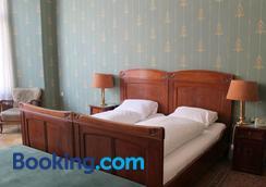 Hotel-Pension Funk - Berlin - Bedroom