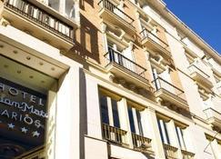 Room Mate Larios - Málaga - Edifício