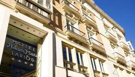 Room Mate Larios - Malaga - Bâtiment