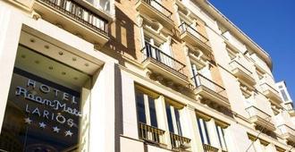 Room Mate Larios - Málaga - Rakennus
