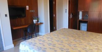 Hotel Tropical - เปอร์โต อิกวาโซ