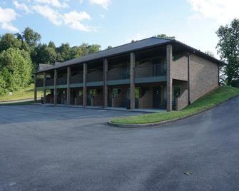 Townsend River Breeze Inn - Townsend - Building