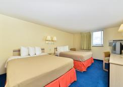 Americas Best Value Inn Jefferson City - Jefferson City - Makuuhuone