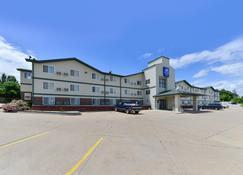 Americas Best Value Inn Jefferson City - Jefferson City - Edifício