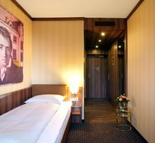 杜塞爾多夫德蘭個酒店 - 杜塞爾多夫