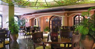 Pyramisa Suites Hotel Cairo - Cairo - Restaurant