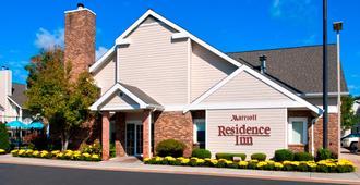 Residence Inn by Marriott Boston North Shore/Danvers - Danvers