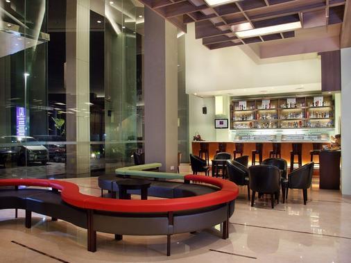 Quest Hotel Simpang Lima - Semarang - Semarang - Bar