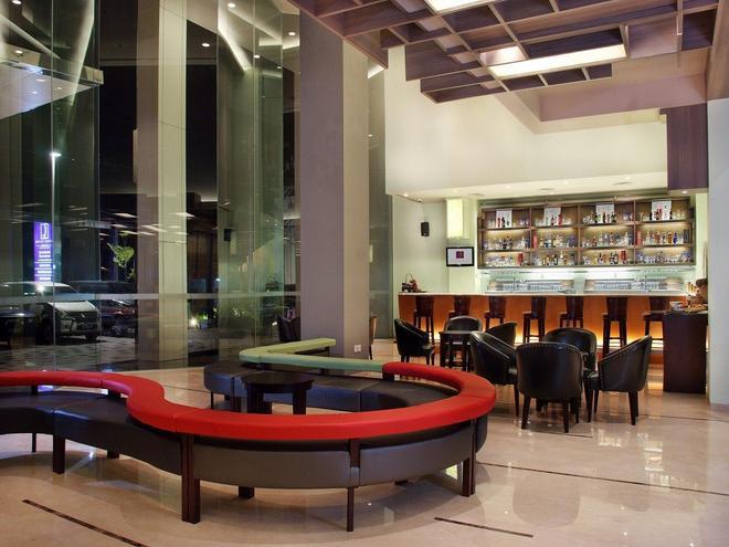 三寶瓏奎斯特酒店 - 三寶瓏 - 三寶壟 - 酒吧