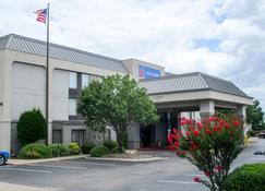 Motel 6 Conway - Conway - Edificio
