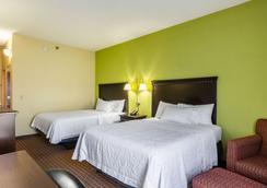 Motel 6 Conway - Conway - Bedroom