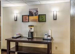 Motel 6 Conway - Conway - Restaurante