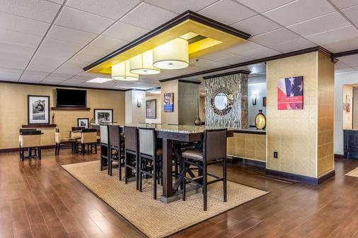 Motel 6 Conway - Conway - Bar