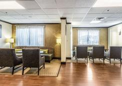 Motel 6 Conway - Conway - Lobby