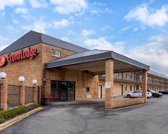 Econo Lodge Belton - Kansas City South - Belton - Будівля
