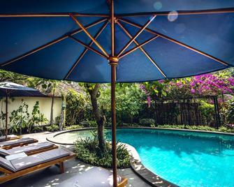 Manta Dive Resort Gili Air - Pemenang - Pool