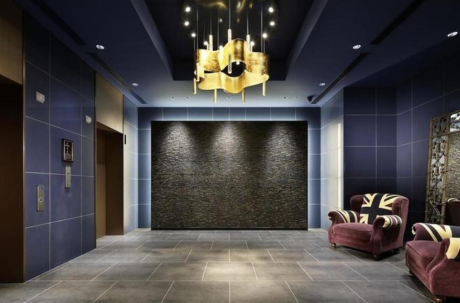 Hotel Villa Fontaine Kobe Sannomiya - Kōbe - Recepción