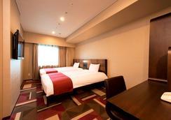 Hotel Villa Fontaine Kobe Sannomiya - Kōbe - Habitación