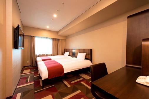 Villa Fontaine Kobe-Sannomiya - Kobe - Bedroom