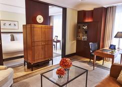 Hotel Adlon Kempinski - Berlin - Living room
