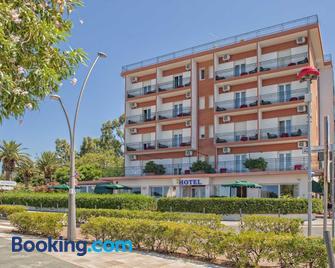 Hotel Murano - Rossano - Gebouw