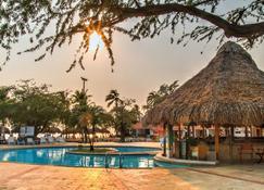 Estelar Santamar Hotel & Centro de Convenciones - Santa Marta - Zwembad