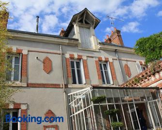 les Thiausères - Romorantin-Lanthenay - Edificio
