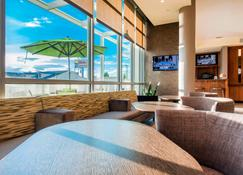 SpringHill Suites by Marriott Gallup - Gallup - Restaurant