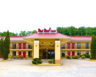 Red Roof Inn Cartersville-Emerson/Lakepoint North - Cartersville - Building