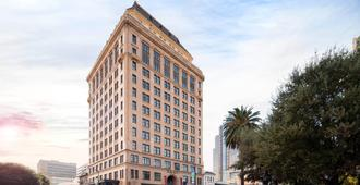 The Citizen Hotel, Autograph Collection - Sacramento - Edificio