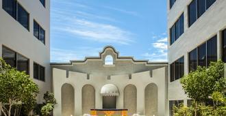 Gamma Guadalajara Centro Histórico - Guadalajara - Building