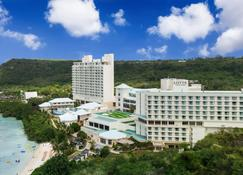 Lotte Hotel Guam - Tamuning - Gebäude