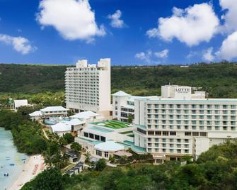 Lotte Hotel Guam - Tamuning - Gebouw