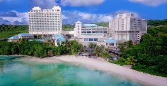 Lotte Hotel Guam - טאמונינג - נוף חיצוני